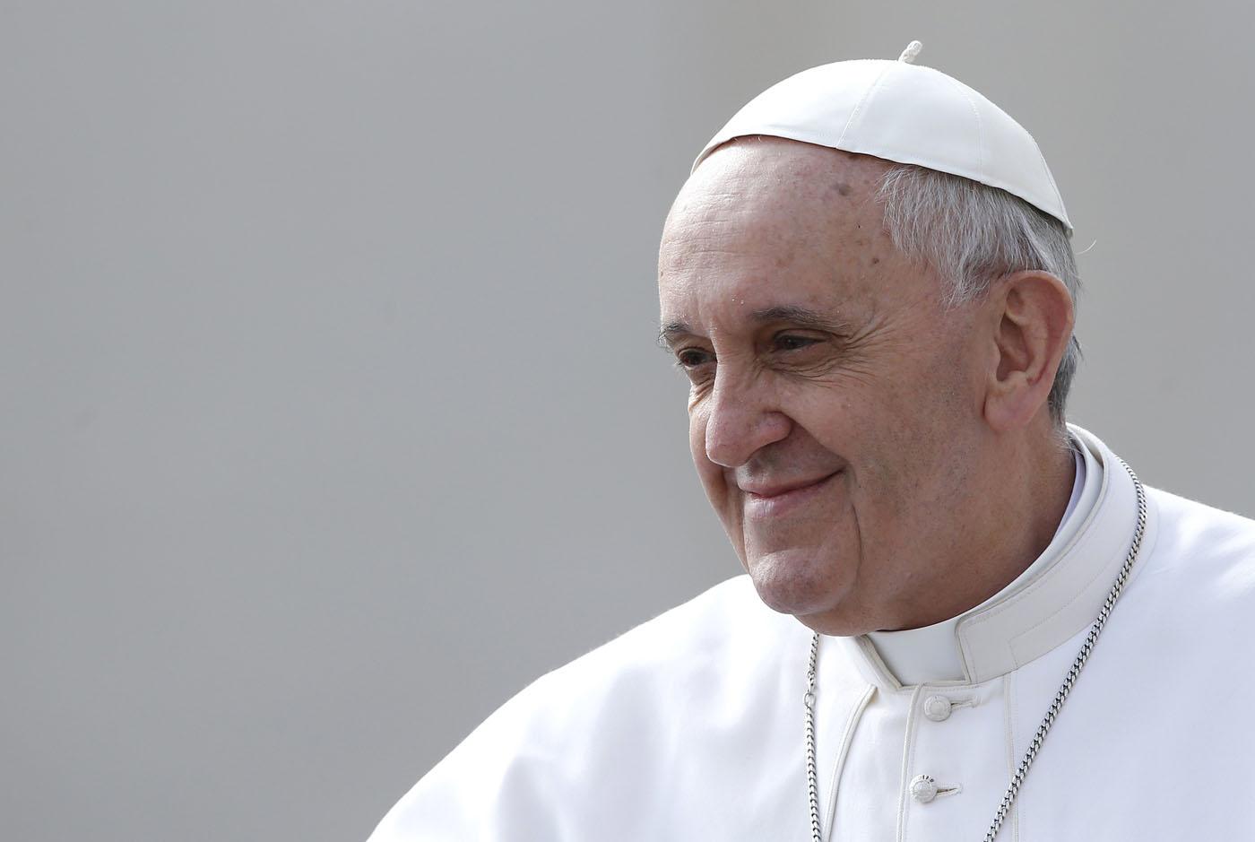 Francisco O Papa Revolucionário Surubim News