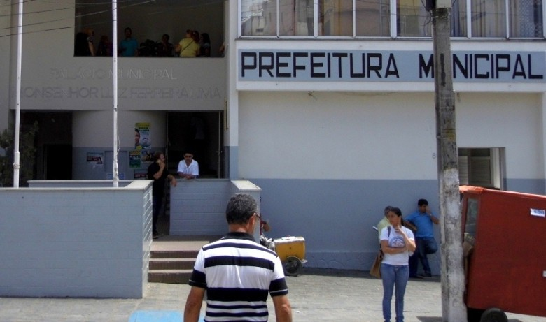 Prefeitura Municipal de Surubim   Foto: Ilustração