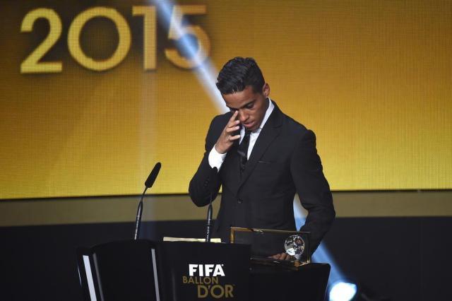 Foto: OLIVIER MORIN / AFP