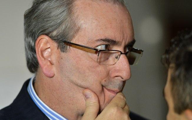 Presidente da Câmara dos Deputados, Eduardo Cunha   Antonio Cruz/Agência Brasil