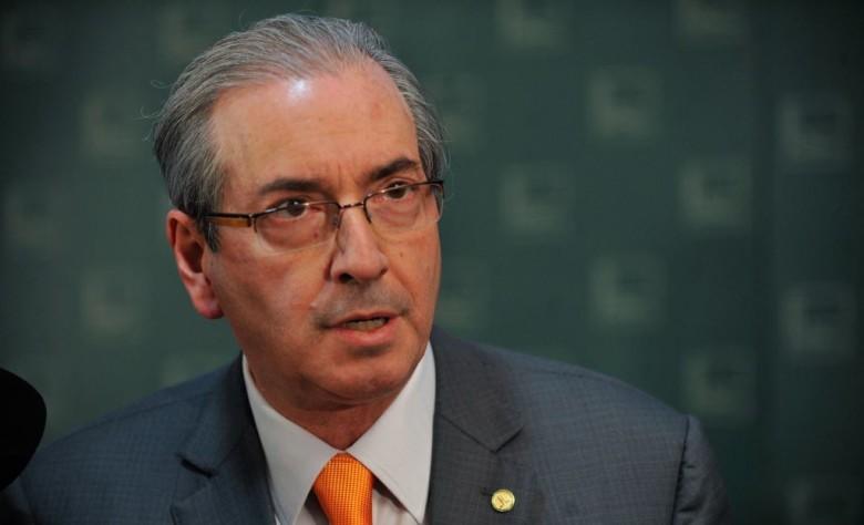 Sérgio Moro determina prisão de Eduardo Cunha. Foto: Google Imagens
