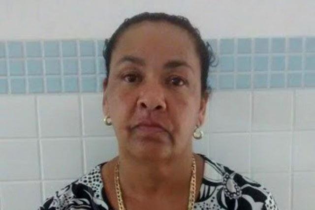 Mulher confessou ter praticado outro crime em Surubim (Foto: Reprodução/ WhatsApp)