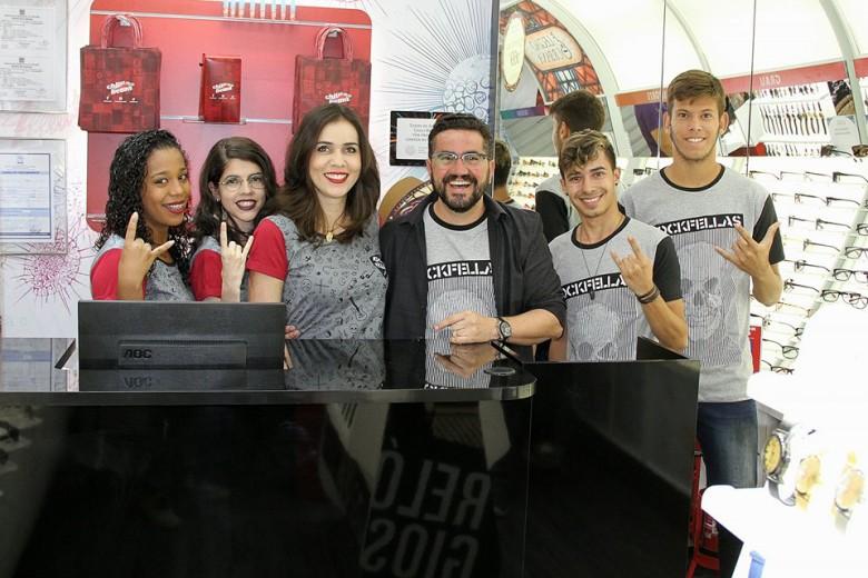 Foto: Danilo Leal & Thalita Rodrigues