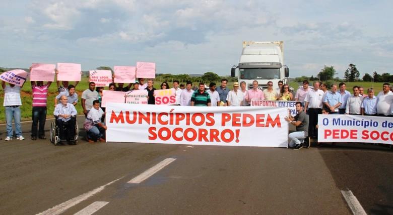 Foto: Blog São Vicente Agora
