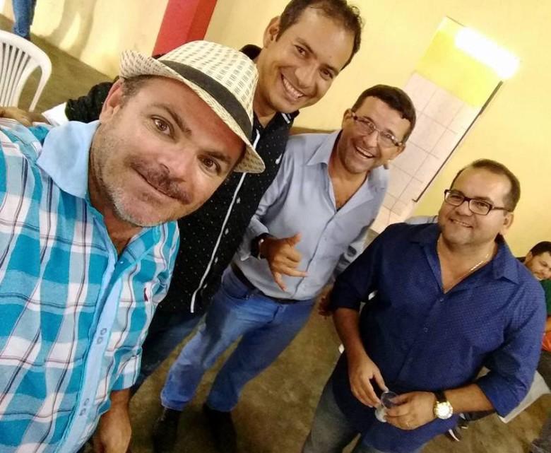 Fotos: André Ferreira/Facebook