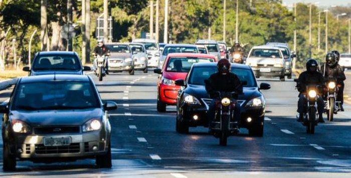 Em média, 117 infrações ocorreram por dia nas estradas federais de Pernambuco, no primeiro ano da norma. Atropelamentos e colisões frontais caíram.