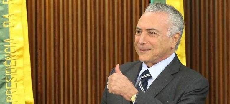 'Há estudos, dos mais variados estudos', disse em evento em São Paulo.
