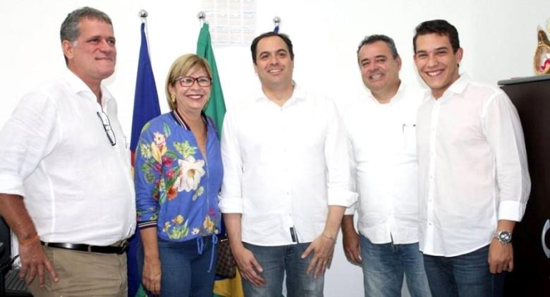 Foto: Divulgação/Prefeitura Municipal de Surubim
