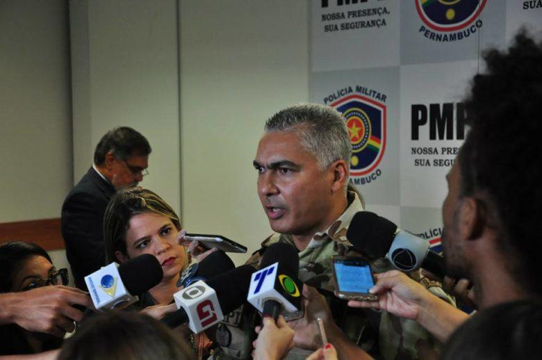 Foto: Divulgação/PM-PE