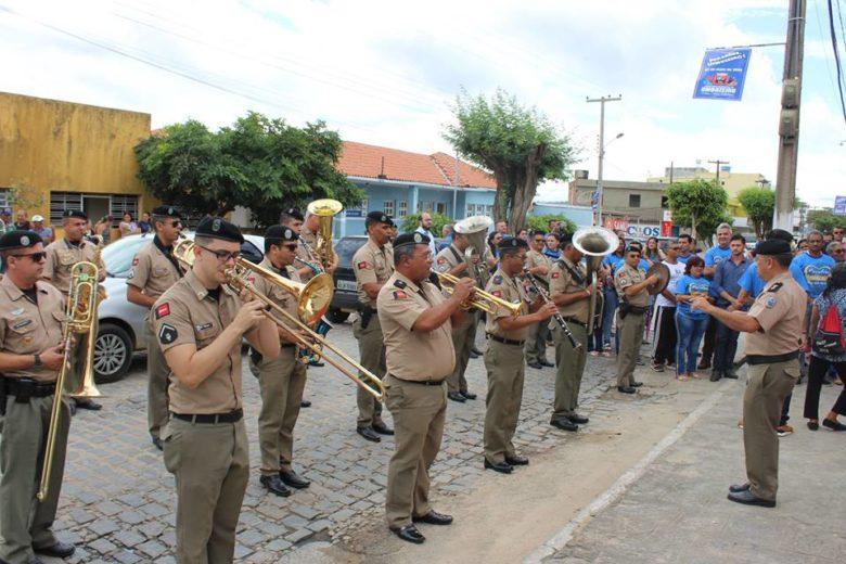 Foto: Divulgação/Prefeitura de Umbuzeiro