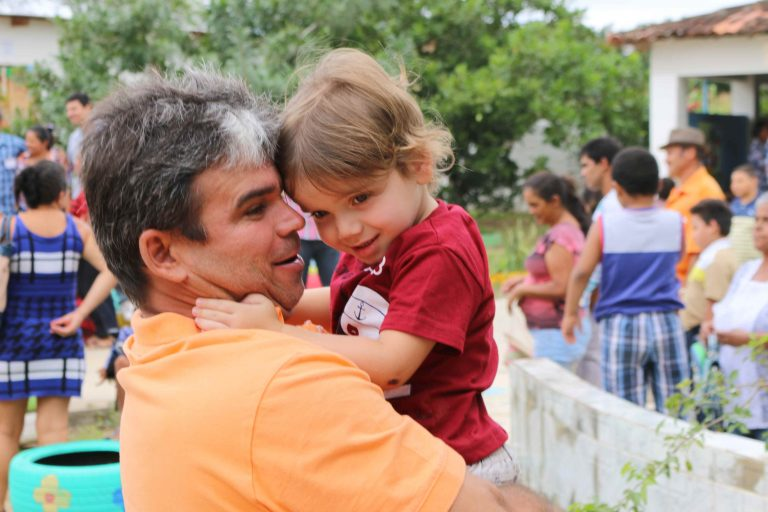 São João da Apae Surubim. | Foto: Lulu/Surubim News