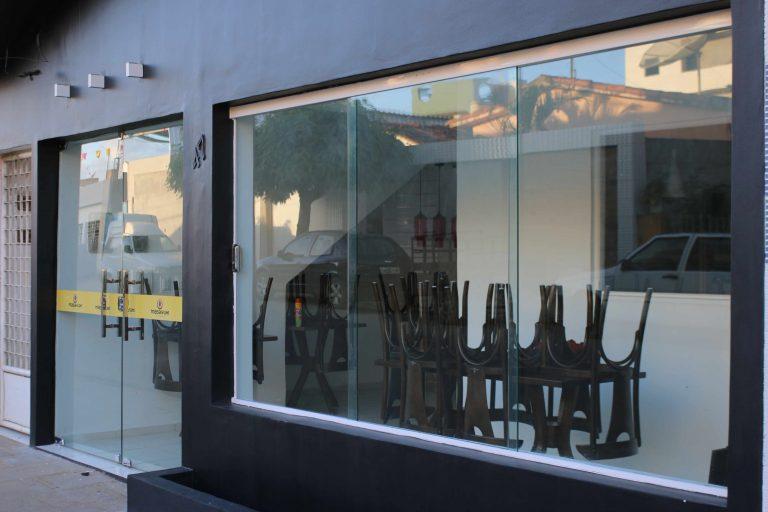 Fachada do Restaurante Masayuki. | Foto: Surubim News