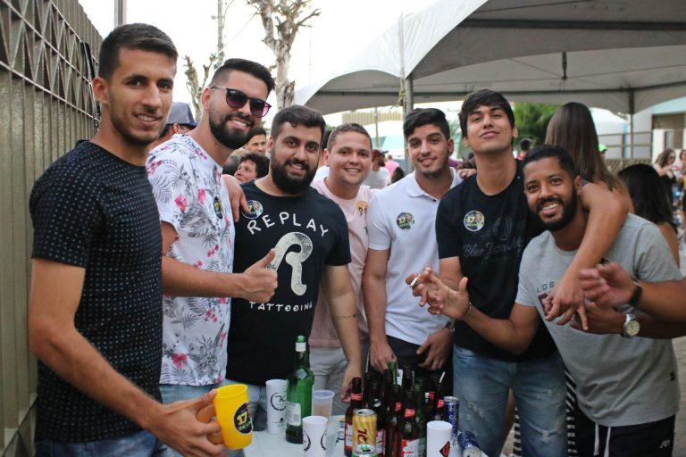 Festa na Cabaceira 2018. | Foto: Lulu/Surubim News