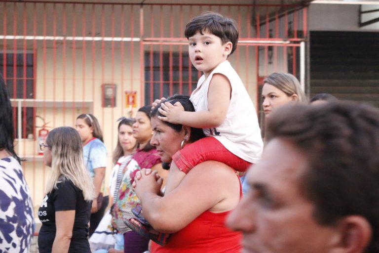Pequenos Adoradores! | Foto: Lulu/Surubim News