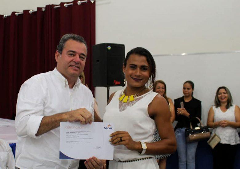 Foto: Alian Aragão/Prefeitura Municipal de Surubim