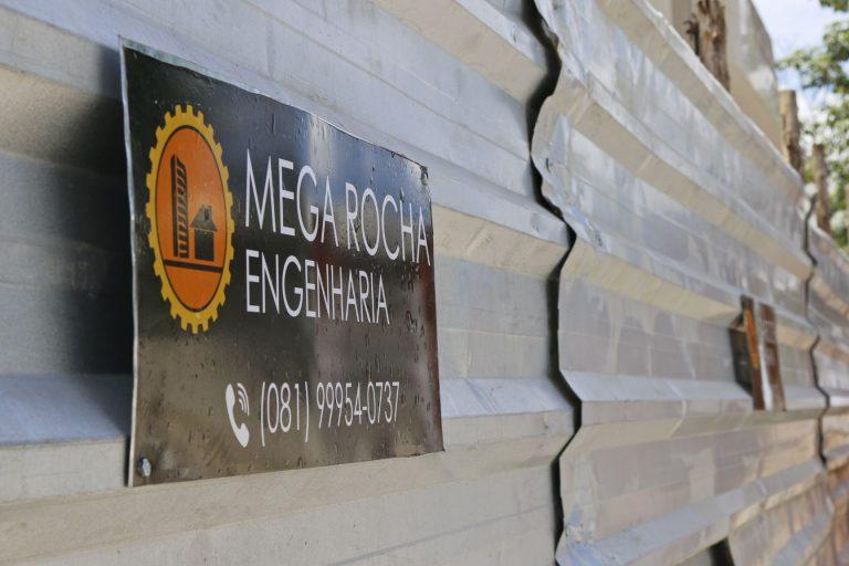 Mega Rocha Engenharia | Foto: Lulu/Surubim News