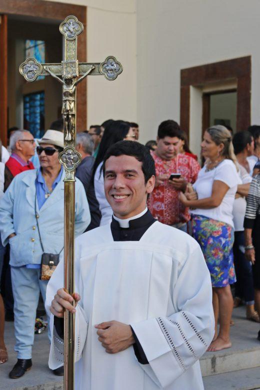 Festa de São Sebastião 2019 | Foto: Lulu/Surubim News