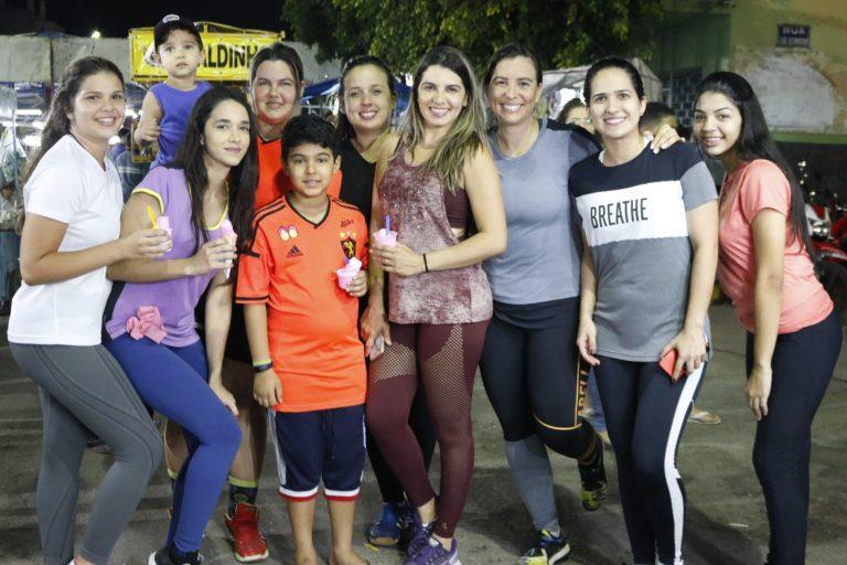Festa de São Sebastião de Surubim de 2019 | Foto: Lulu/Surubim News