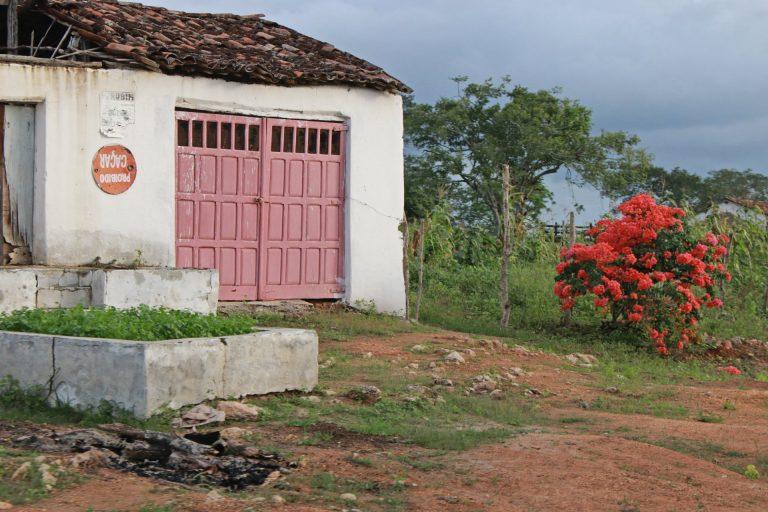Zona rural de Surubim. | Foto: Lulu/Surubim News
