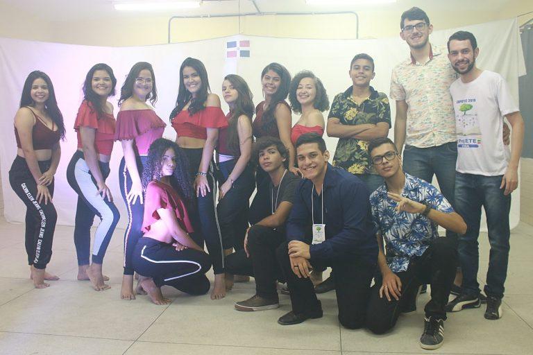 Expotec 2019. | Foto: Lulu/Surubim News