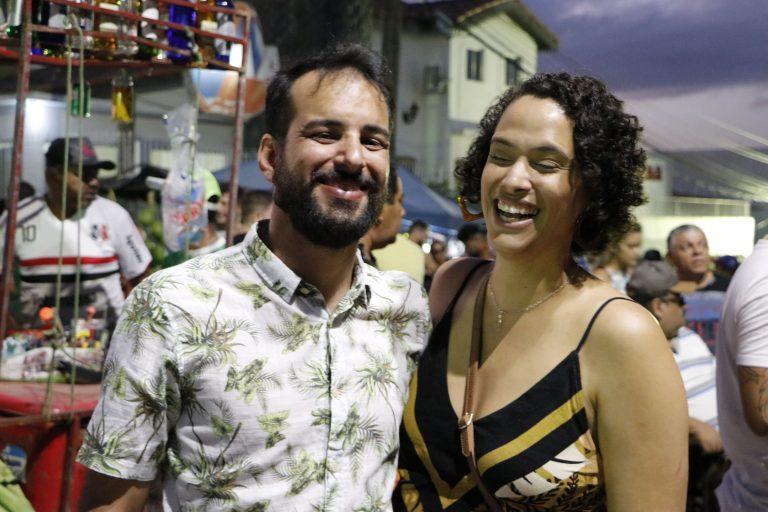 Festa na Cabaceira 2019. | Foto: Lulu/Surubim News