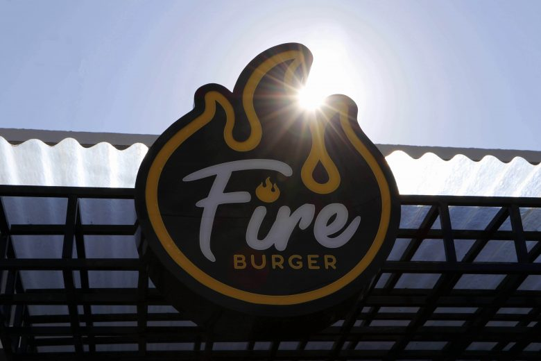 Fire Burger: vem pro fogo! | Foto: Lulu/Surubim News
