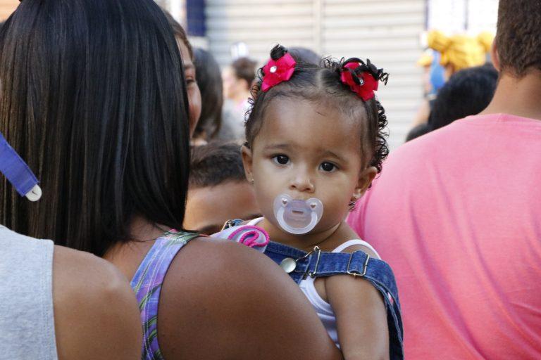 Diversão na Praça Dídimo Carneiro, Centro, Surubim.   Foto: Lulu/Surubim News
