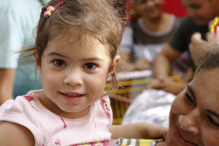 Festa do 4º aniversário do Mercadão do Zé. | Foto: Lulu/Surubim News