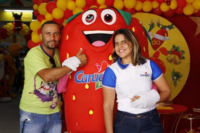 FestaFesta do 4º aniversário do Mercadão do Zé. | Foto: Lulu/Surubim News do 4º aniversário do Mercadão do Zé. | Foto: Lulu/Surubim News