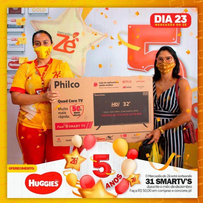 Dia 23 - Eronilda Pereira, Surubim