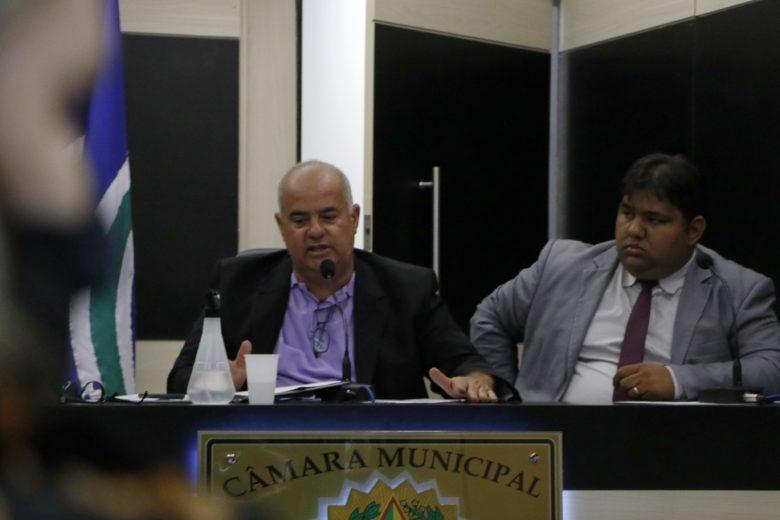 Sessão na Casa Euclides Mota, 25 de fevereiro. | Foto: Lulu/Surubim News